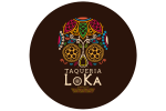 Logo Taqueria Loka - restaurant Marseille - vidéos recette cuisine - Cookandrecord agence digitale food