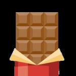 Recettes au chocolat de Cook and Record
