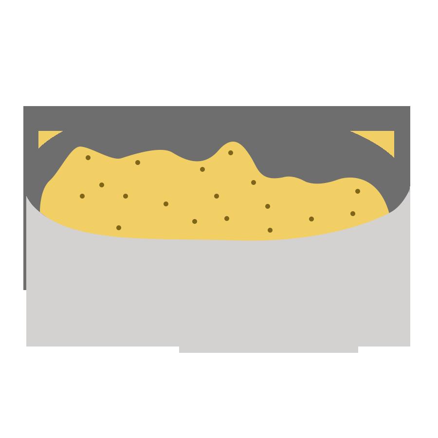 Les crèmes - la crème pâtissière de Cook and Record