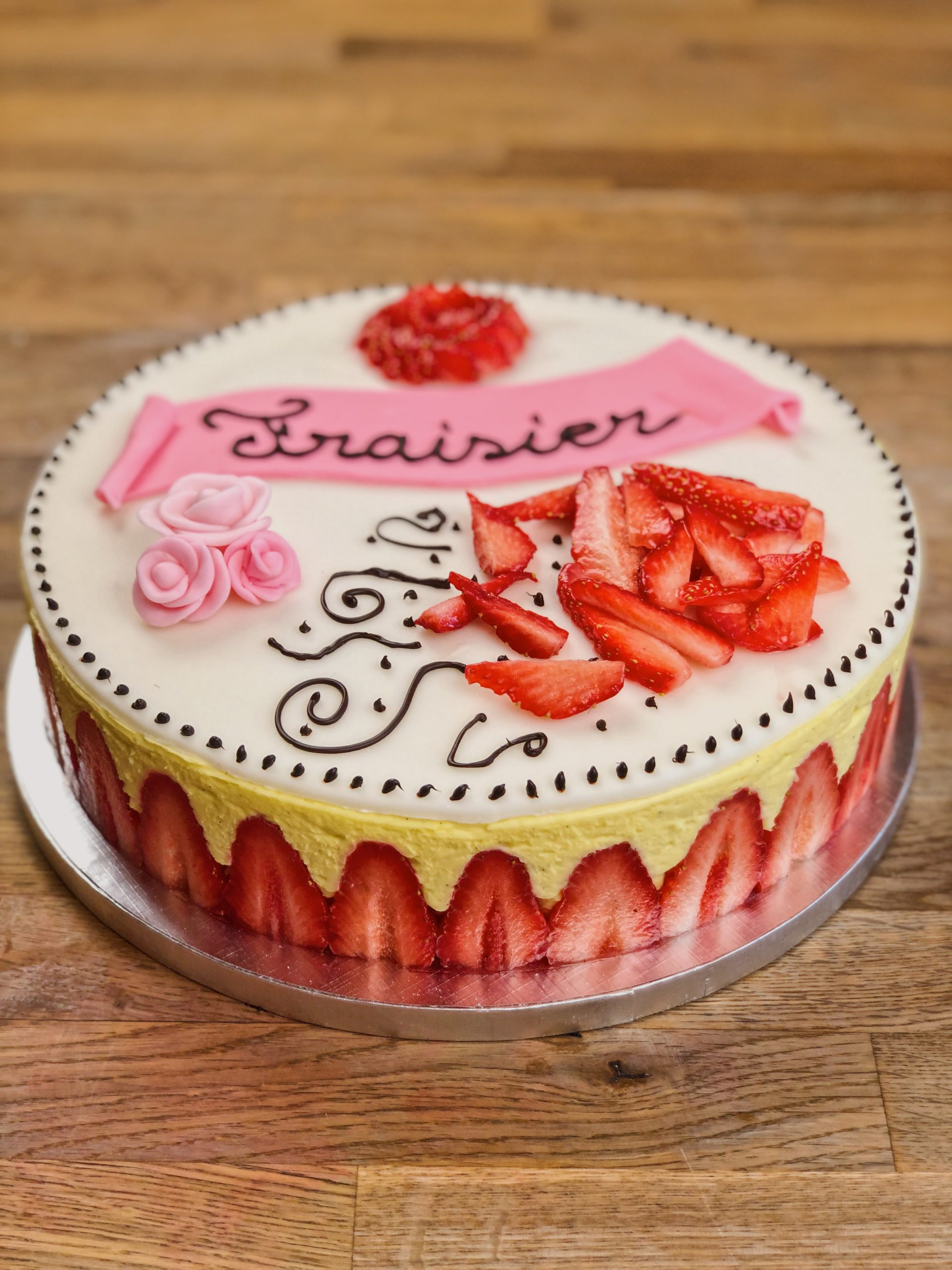recette-fraisier-cook-and-record