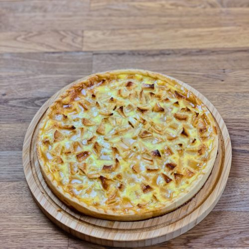 recette-tarte-normande-cook-and-record