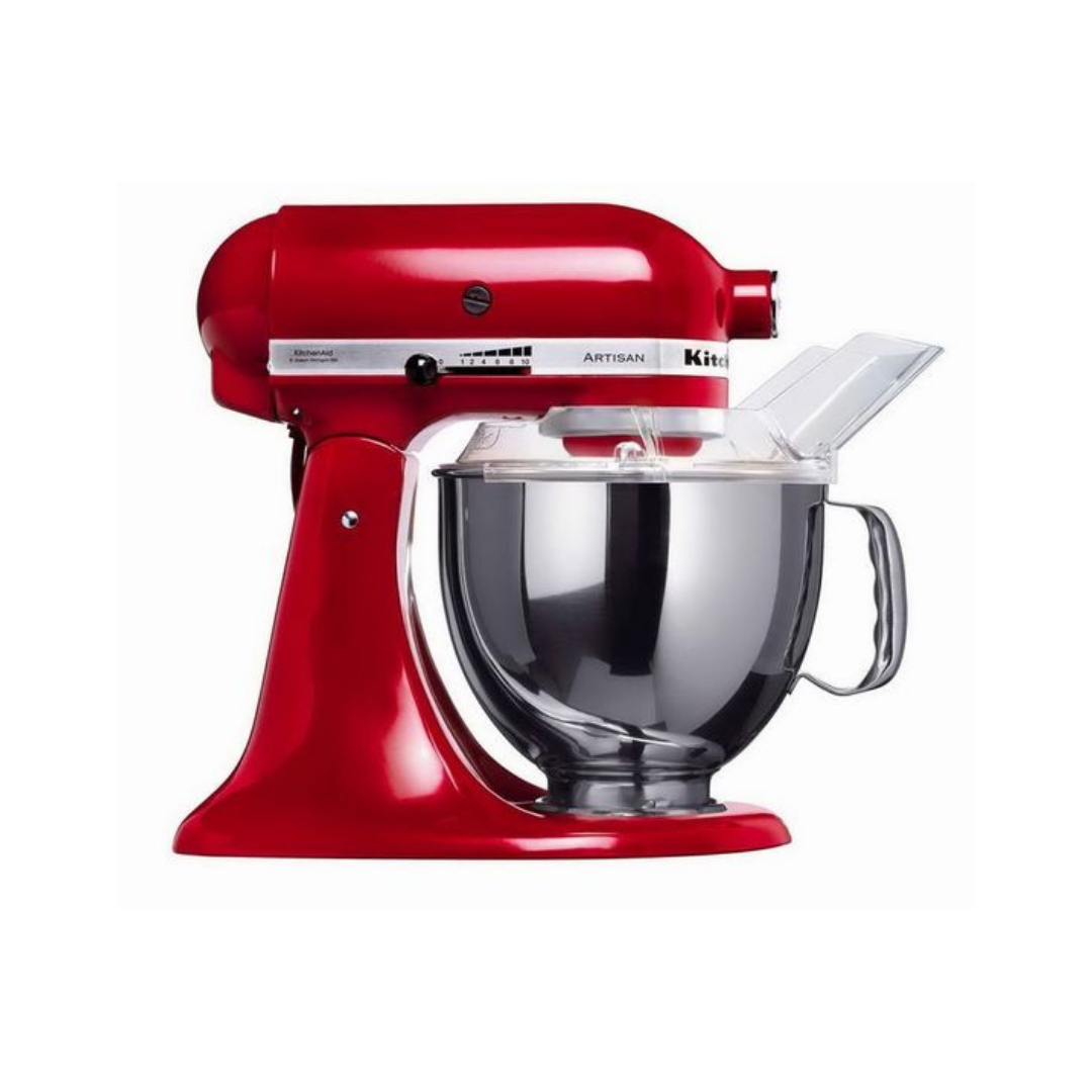 Robot-patisserie-kitchenaid-cook-and-record