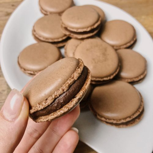 recette-macarons-chocolat-cook-and-record